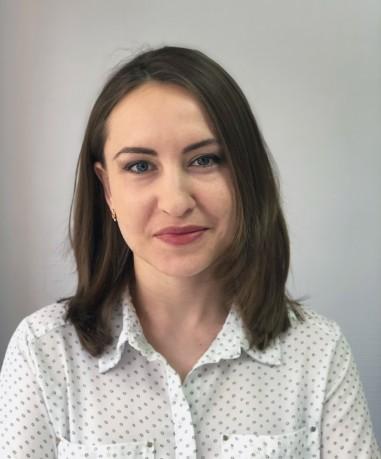 Наталья Карташева
