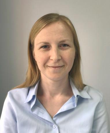 Мария Жувакова
